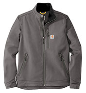 Custom Carhartt® Adult Crowley Soft Shell Jacket