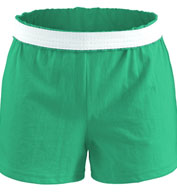 Custom MJ Soffe Junior Authentic Short