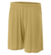 Custom A4 Mens 9 Cooling Performance Short