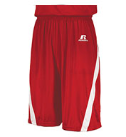 Custom Russell Mens Athletic Cut Short