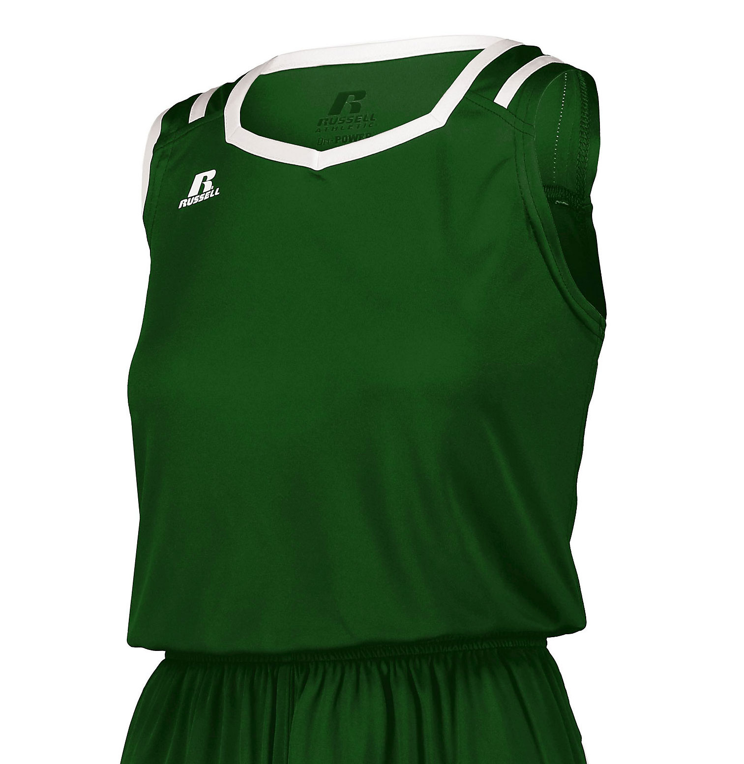 Russell Athletic Ladies Cut Jersey