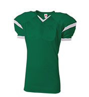 Custom Youth Rollout Football Jersey