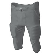 Custom Adult Integrated Zone Pant