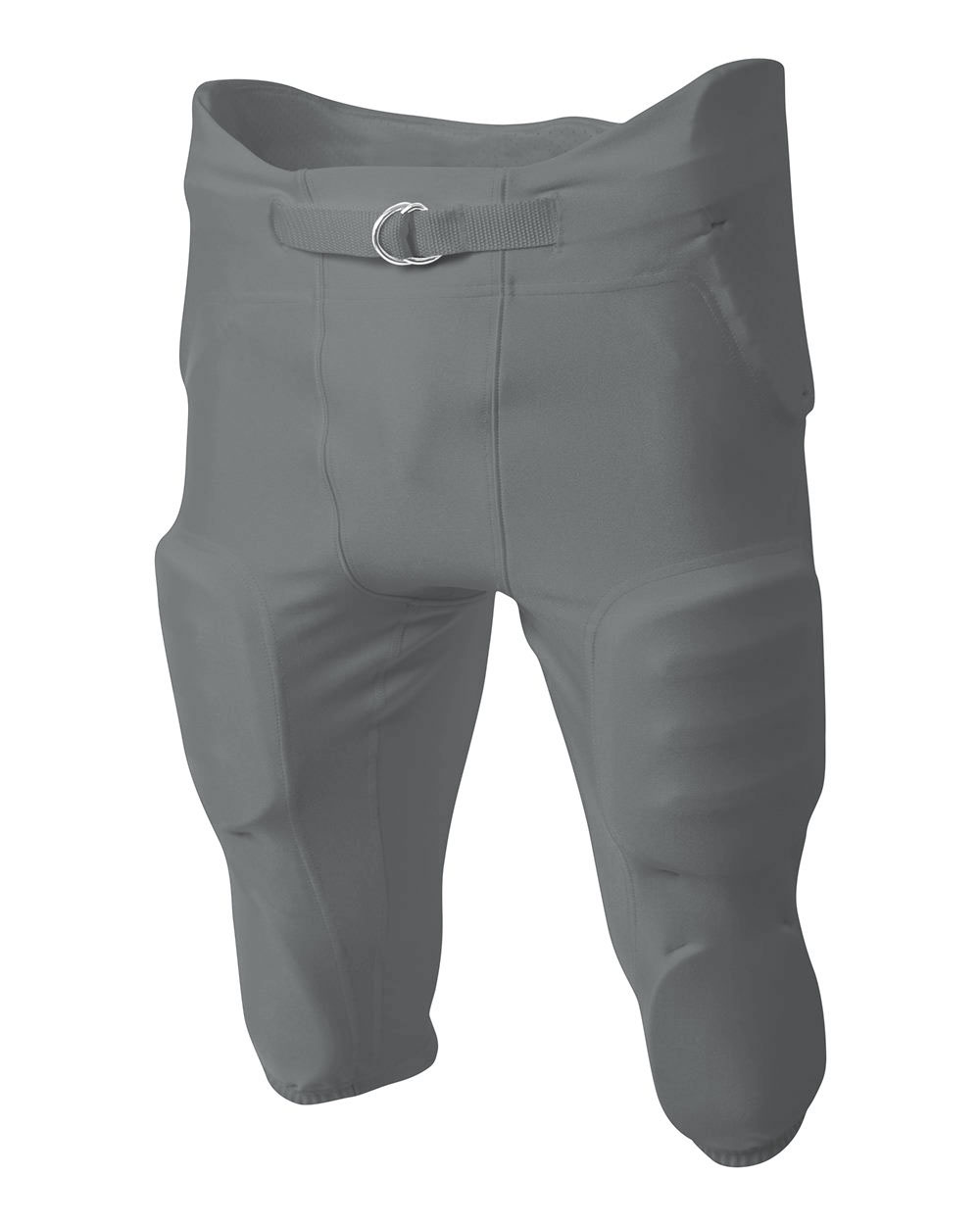 Adult Integrated Zone Pant