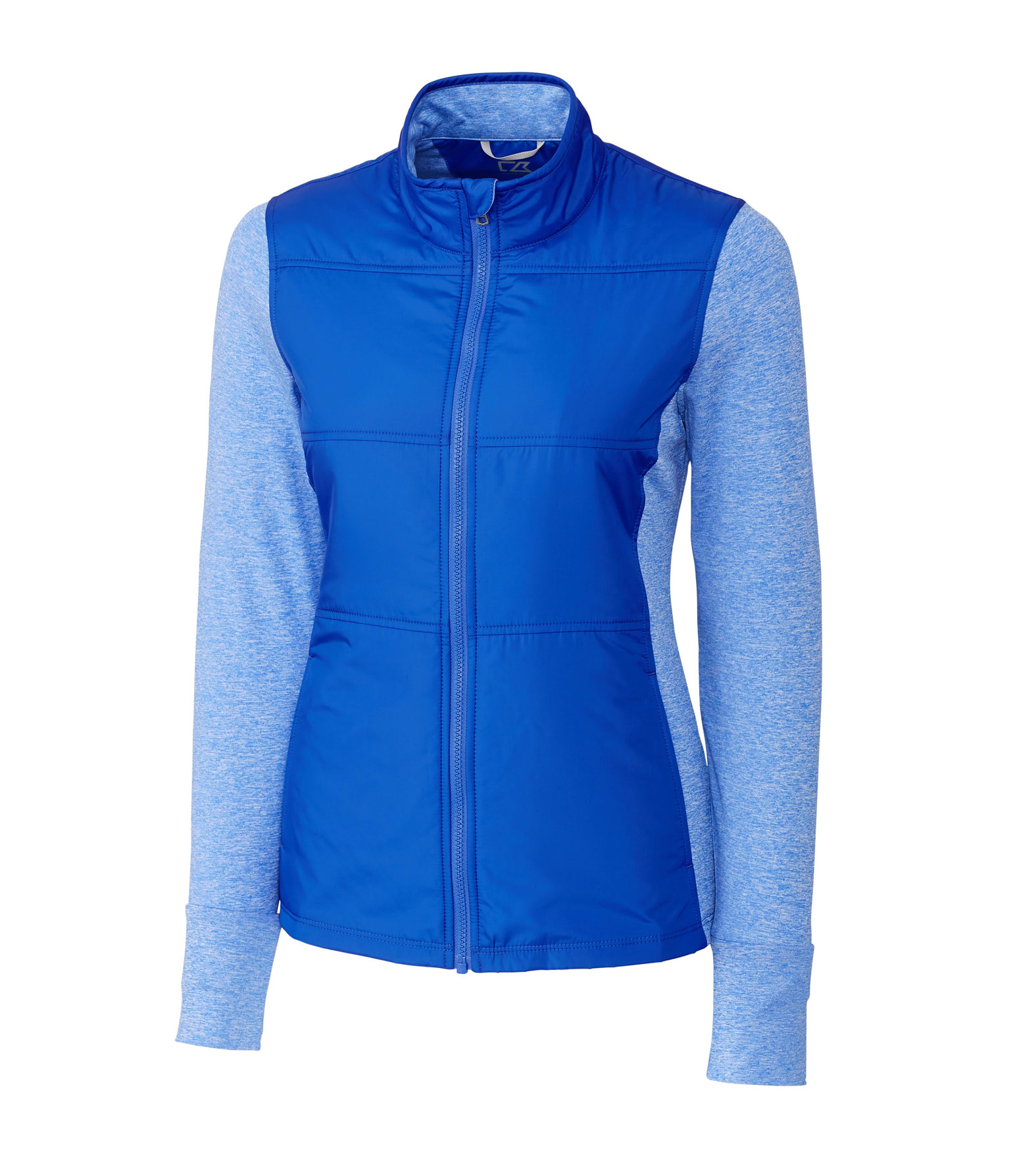 Ladies Stealth Full Zip Jacket