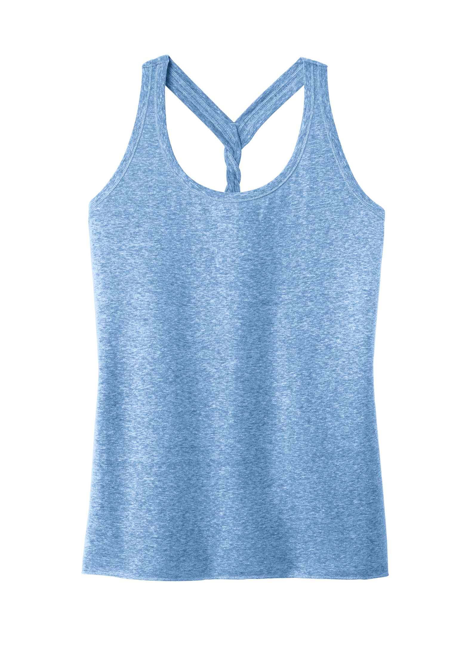 District®  Womens Astro Twist Back Tank