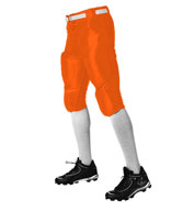 Custom Alleson Adult Slotted Football Pant
