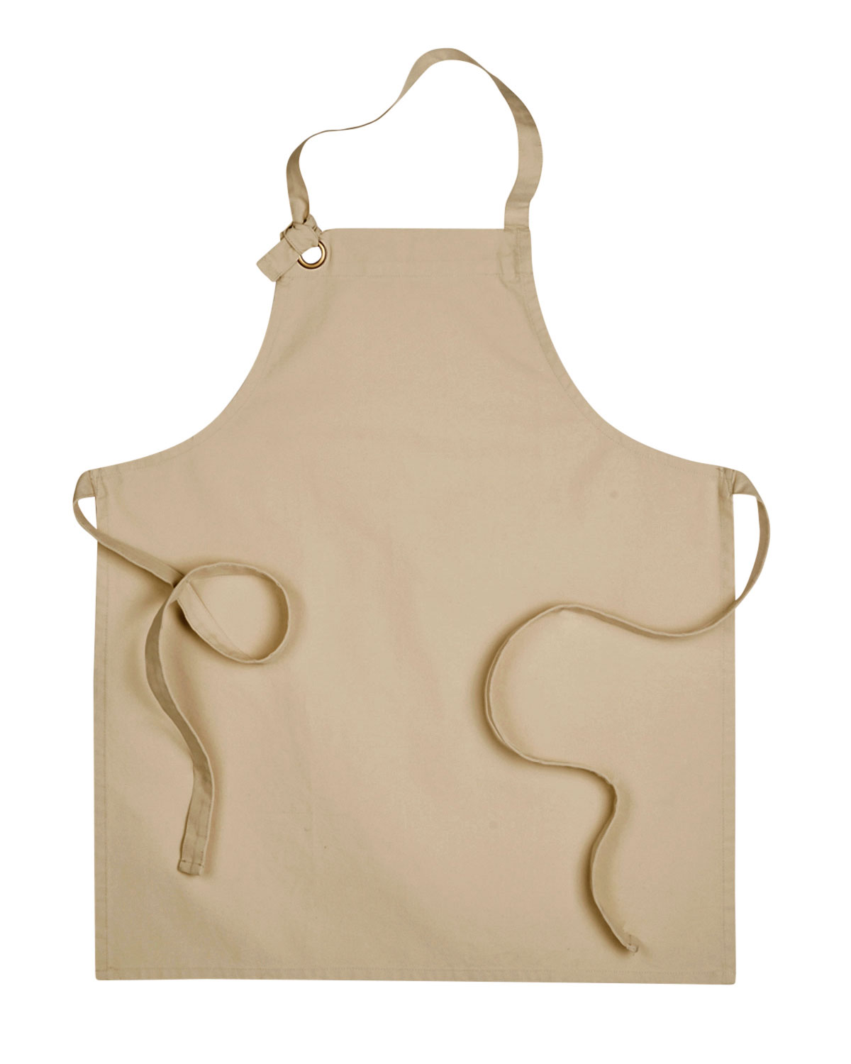 Artisan Collection Unisex Canvas Bib Apron