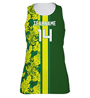 Custom Ladies Spectrum Sublimated Performance Tank