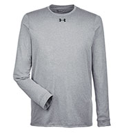 Custom Under Armour Mens Long-Sleeve Locker Tee 2.0