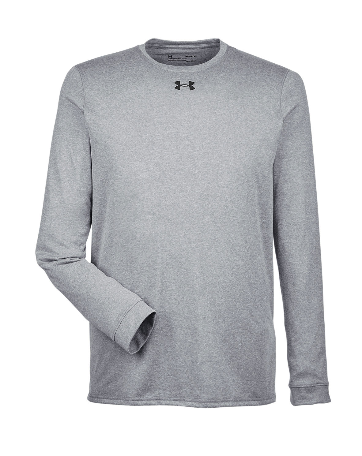 Under Armour Mens Long-Sleeve Locker Tee 2.0
