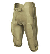Custom Adult Terminator 2 Integrated Football Pant