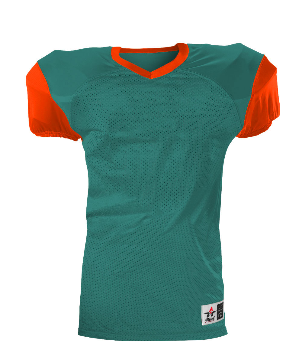 Youth Pro Game Football Jersey
