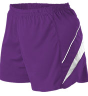 Custom Womens Elite Track Short