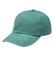Custom Adams Washed Pigment-Dyed Cap
