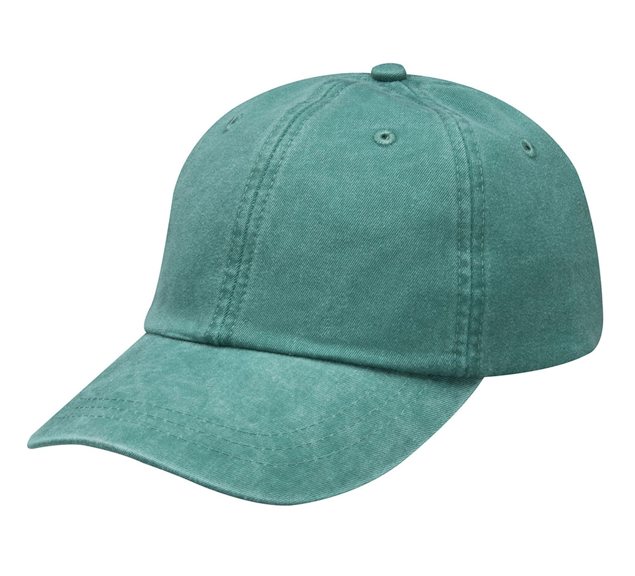 Adams Washed Pigment-Dyed Cap