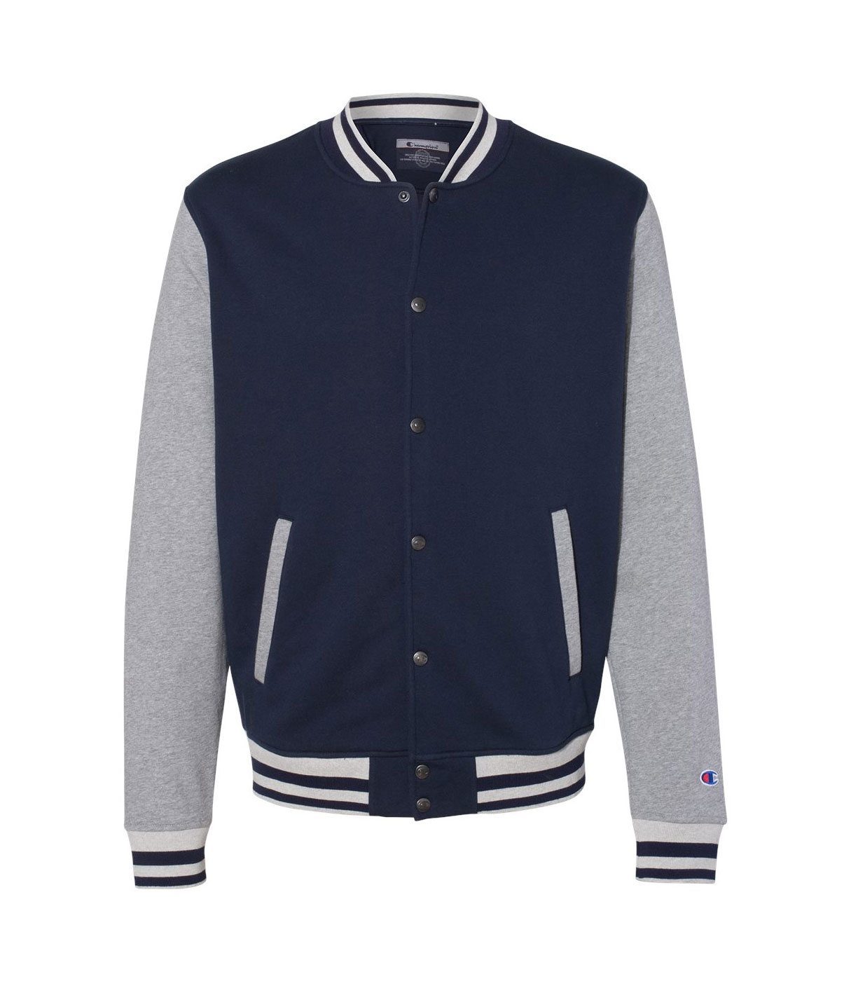 Champion Unisex Bomber Jacket