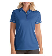 Custom Antigua Womens Salute Polo