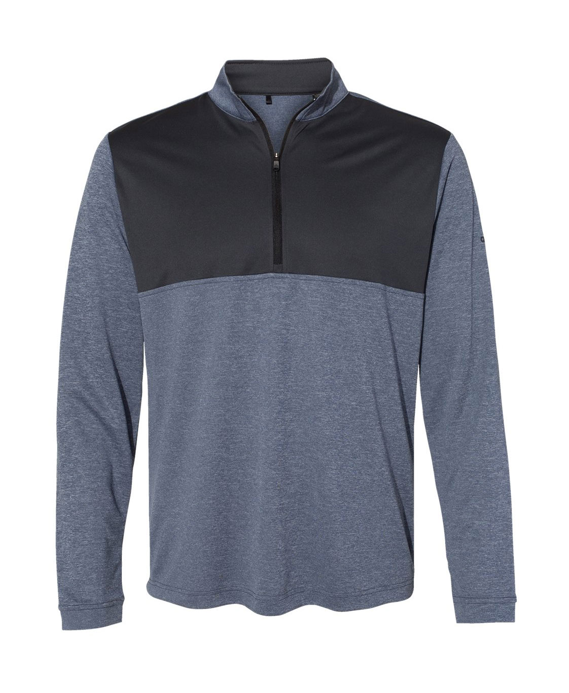 Adidas Mens Lightweight Quarter-Zip Pullover