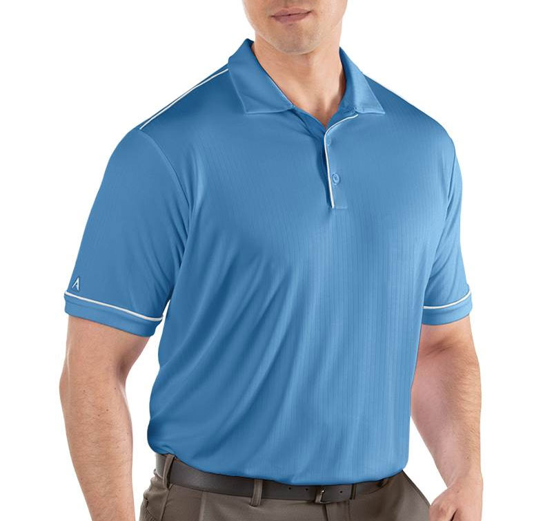 Antigua Mens Salute Polo