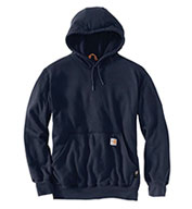 Custom Carhartt® Mens FR Rain Defender Hooded Heavyweight Sweatshirt