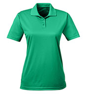 Custom Ultra Club Ladies Cool & Dry™ Sport Polo