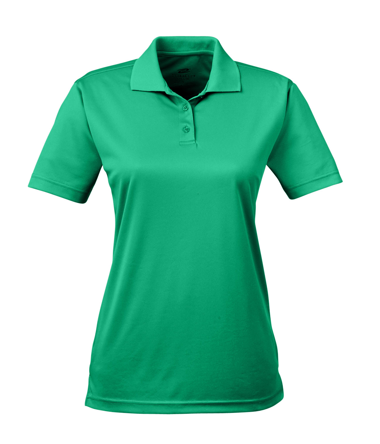 Ultra Club Ladies Cool & Dry™ Sport Polo