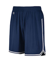 Custom Holloway Youth Retro Basketball Shorts