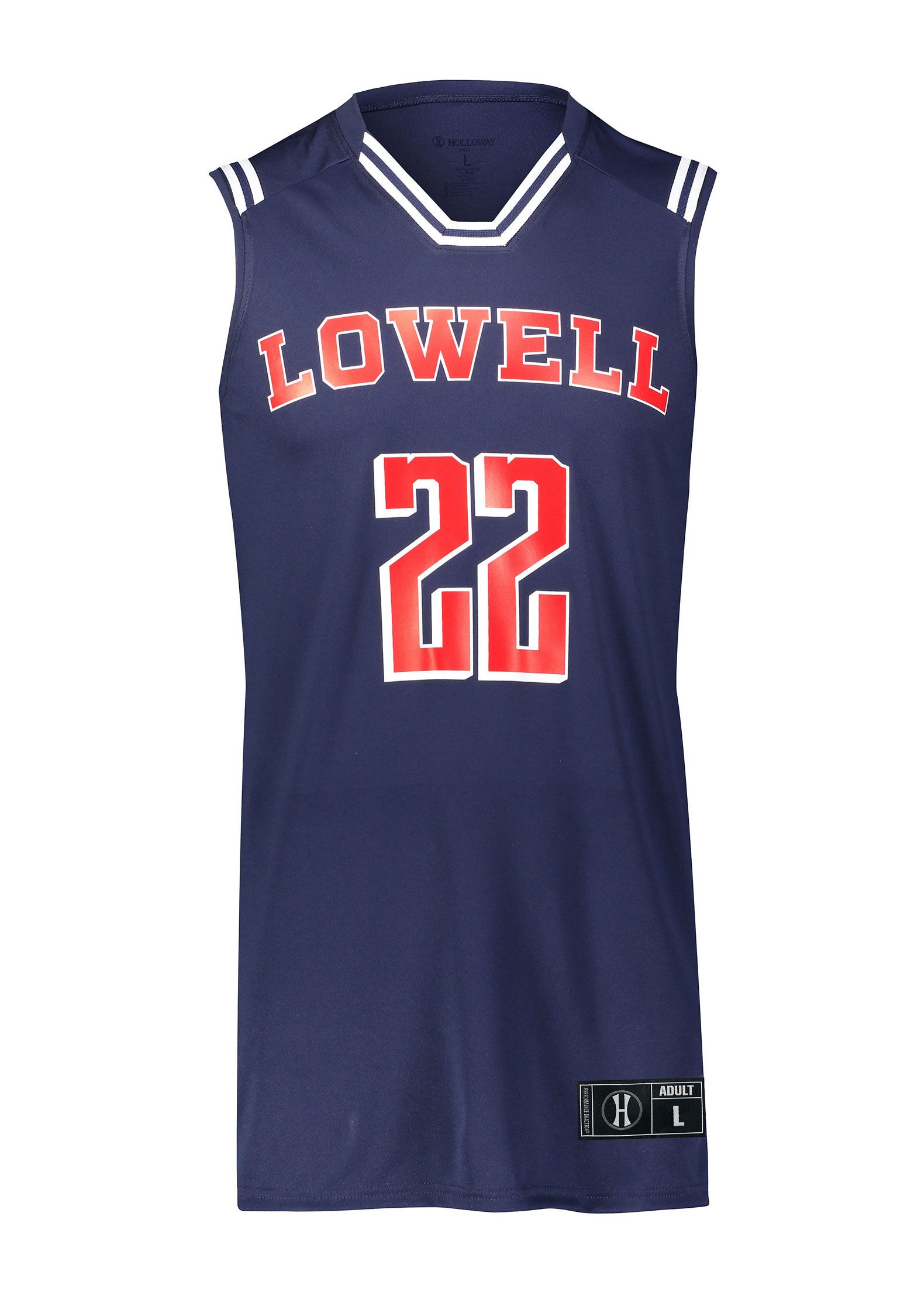 low priced 59f7f 8c61c Youth Retro Basketball Jersey