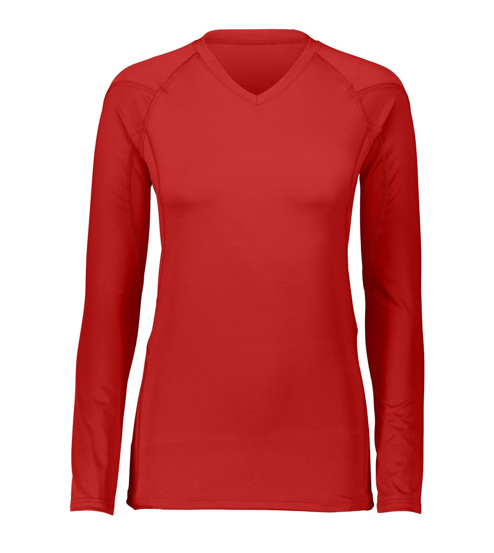 Girls Truhit Long Sleeve Jersey