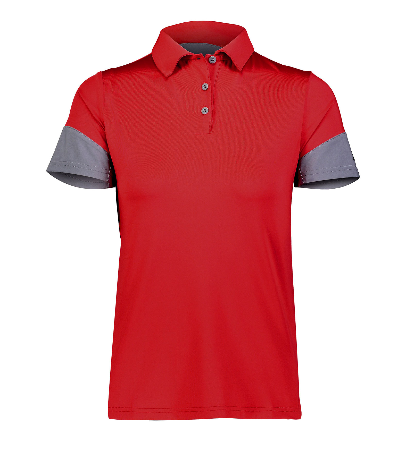 Russell Ladies Hybrid Polo