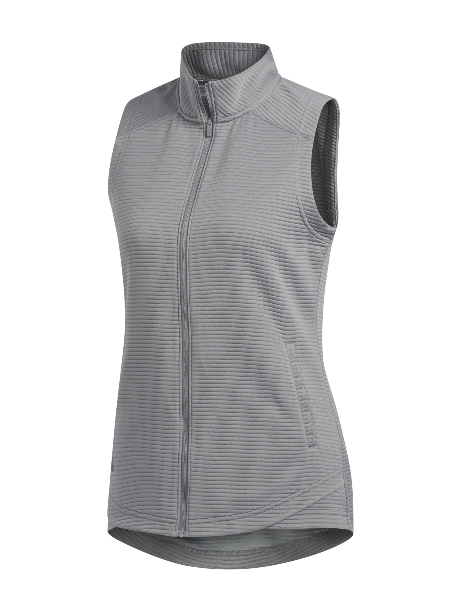 Adidas Womens Lifestyle Textured Vest