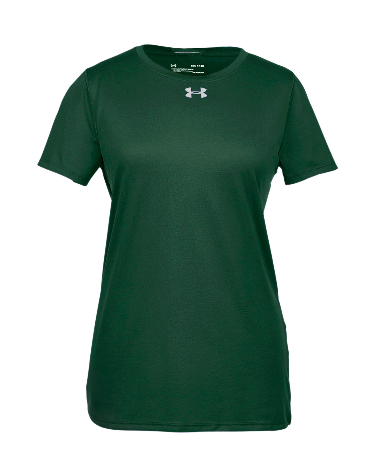 Under Armour Ladies Locker T-Shirt 2.0
