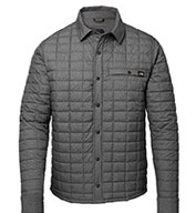 Custom The North Face® Mens ThermoBall® ECO Shirt Jacket