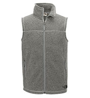 Custom The North Face® Mens  Sweater Fleece Vest