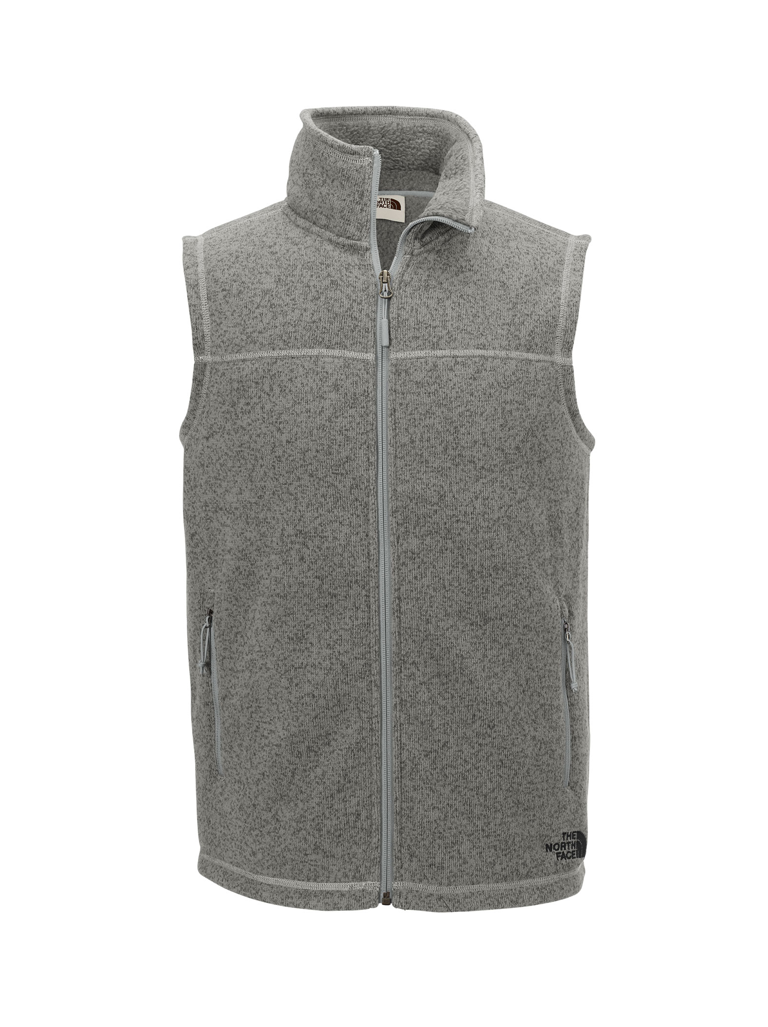 The North Face® Mens  Sweater Fleece Vest