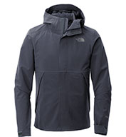 Custom The North Face® Adult Apex Dry Vent™ Jacket