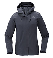 Custom The North Face® Ladies Apex Dry Vent™ Jacket