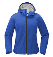 Custom The North Face® Ladies All-Weather DryVent™ Stretch Jacket