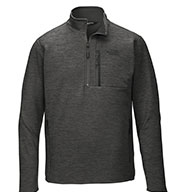 Custom The North Face® Mens Skyline 1/2-Zip Fleece
