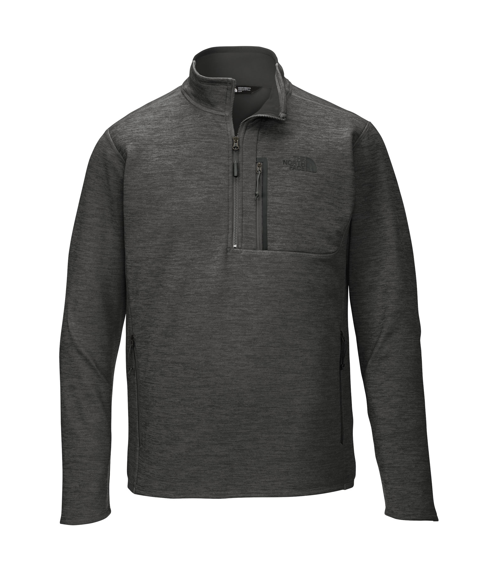 The North Face® Mens Skyline 1/2-Zip Fleece