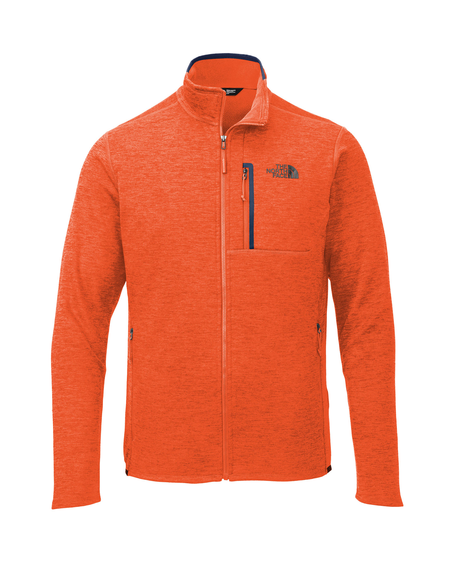 The North Face® Mens Skyline Full-Zip Fleece Jacket