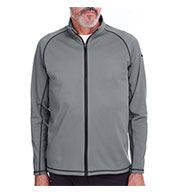 Custom Puma Golf Mens Fairway Full-Zip