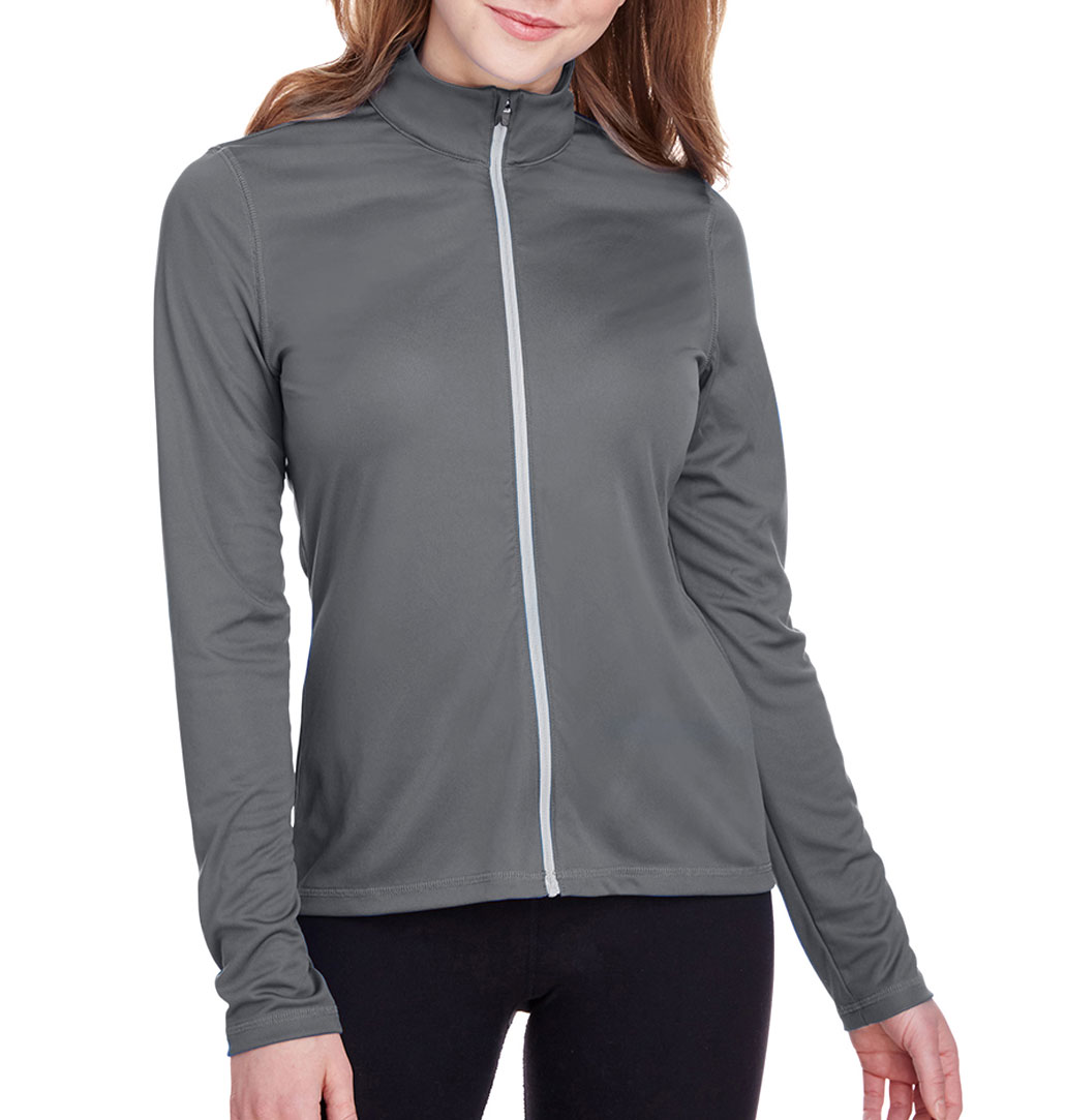 Puma Golf Ladies Icon Full Zip Jacket