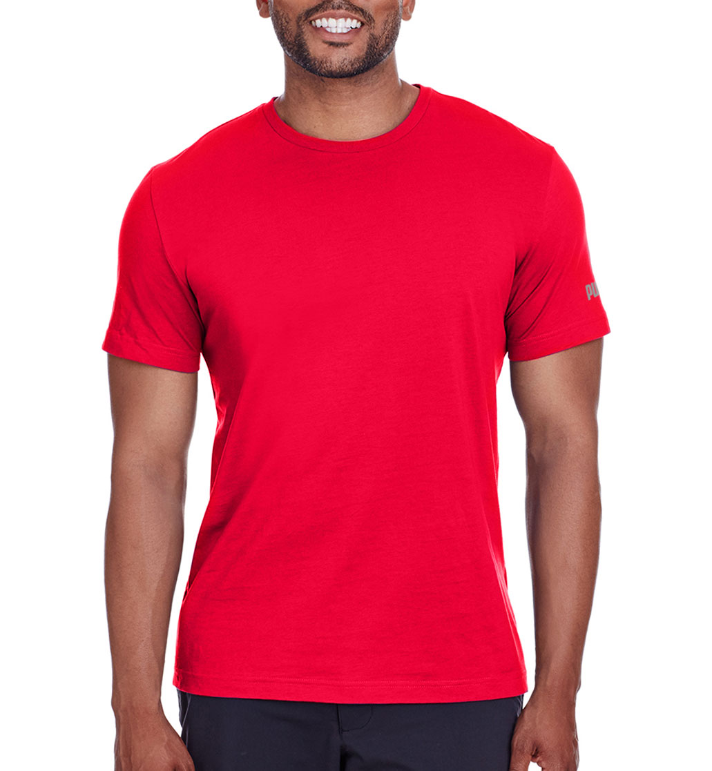 Puma Sport Mens Essential T-Shirt