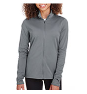 Custom Puma Golf Ladies Fairway Full-Zip