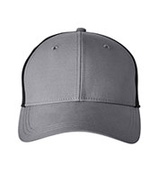 Custom Puma Golf Adult Jersey Stretch-Fit Cap
