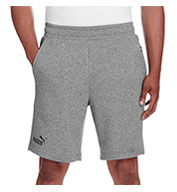 Custom Puma Sport Adult Essential Bermuda Short