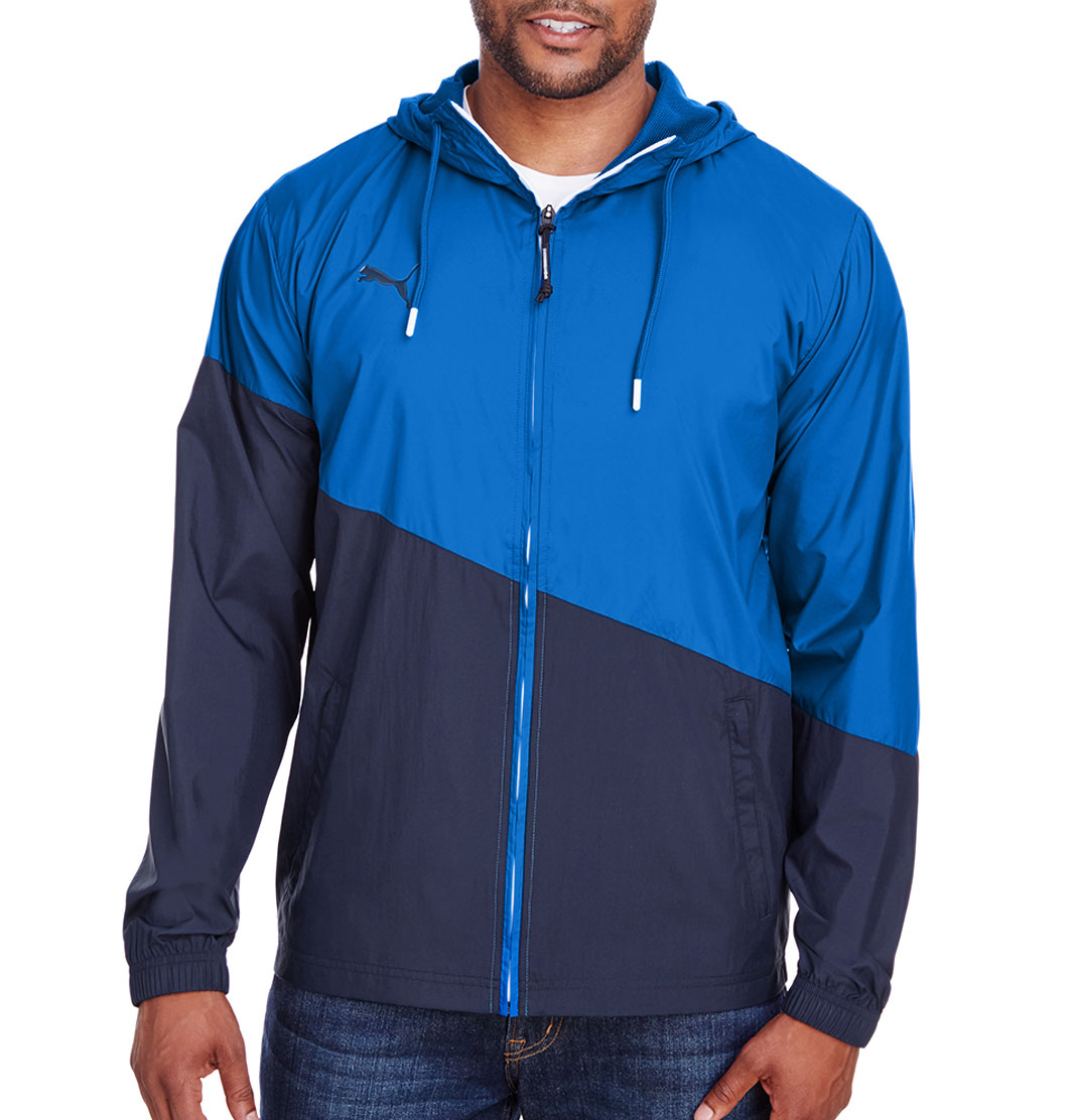 Puma Sport Adult Ace Windbreaker