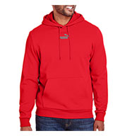 Custom Puma Sport Adult Essential Fleece Hoodie